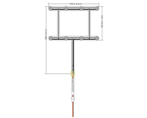 汽车座椅传感器TS 04